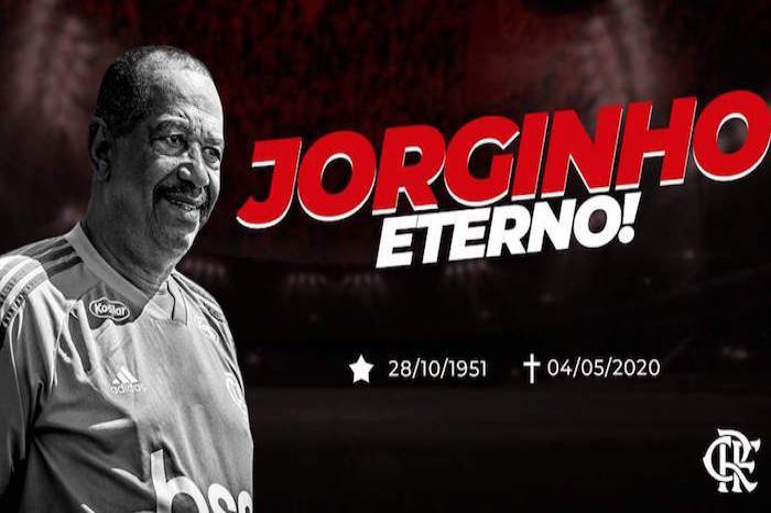 Masajista del Flamengo fallece por COVID-19