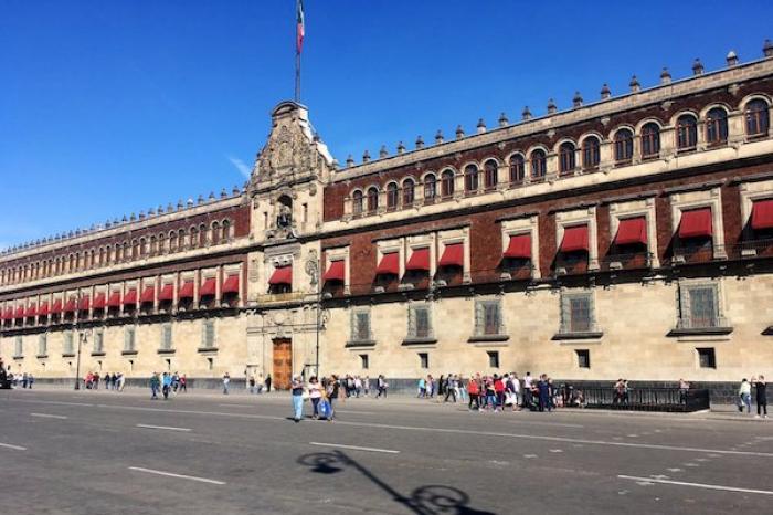 Muere trabajador del Gobierno de México a causa de COVID-19