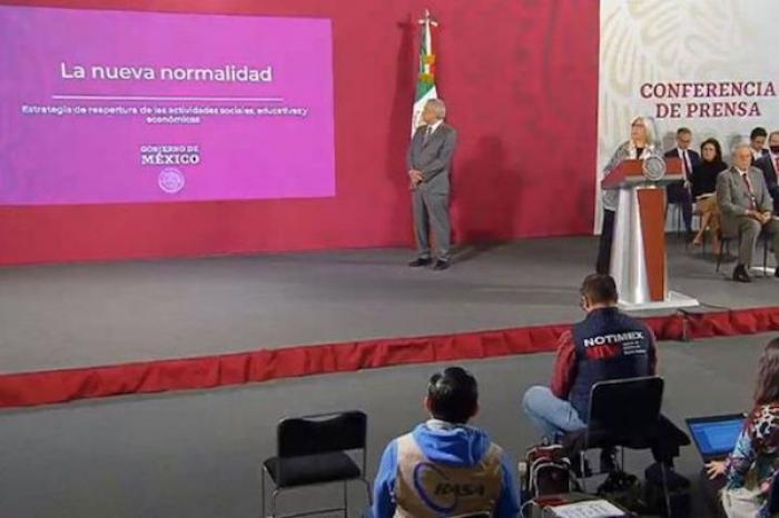 """Son 269 """"municipios de la esperanza"""" los que se reactivarán"""