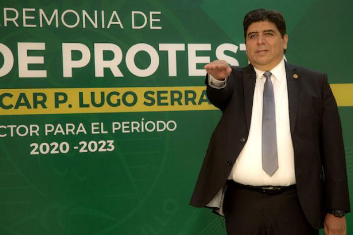 Destaca Oscar Lugo internacionalización de FACDYC