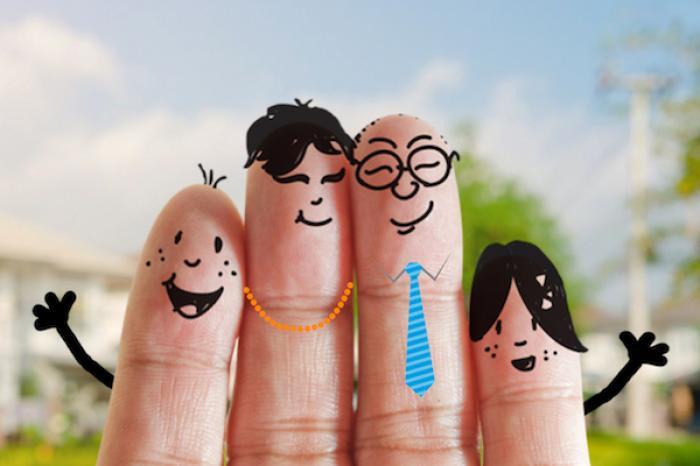 Rompen nuevoleoneses el molde familiar