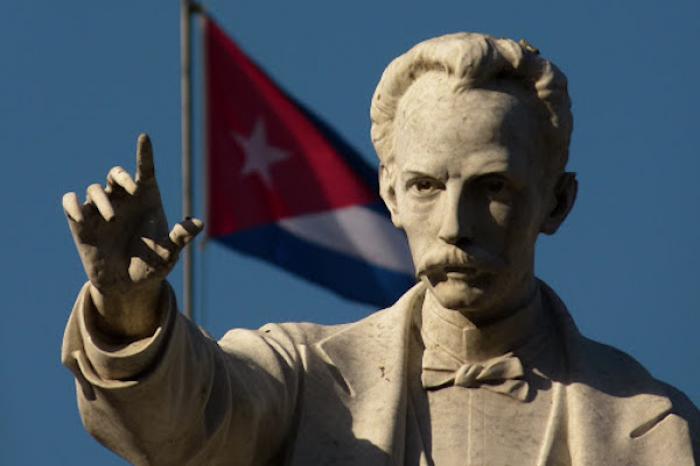 Enunciar a Nuestra América la lucha perenne de José Martí