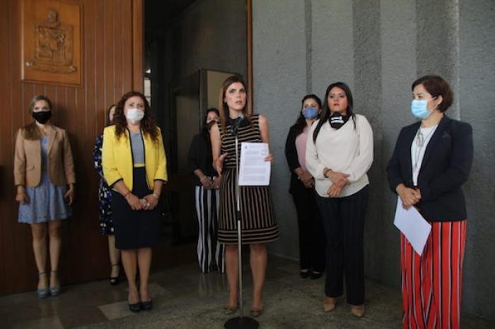 Piden Diputadas Panistas A Estado Protocolos De Salud Para Guarderías