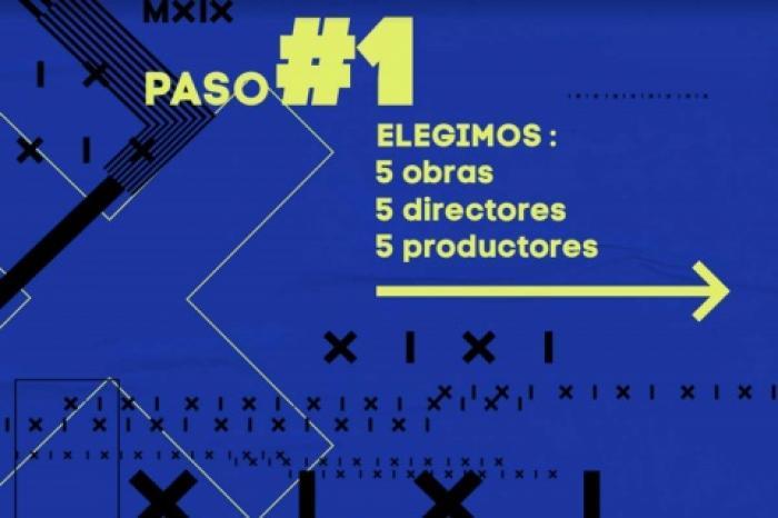 """Proyecto """"MNFSTXlX"""" busca reinventar el teatro en México"""