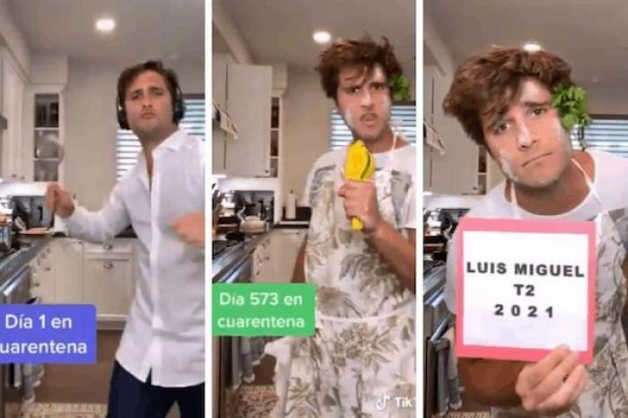 2da. Temporada de Luis Miguel ya tiene fecha
