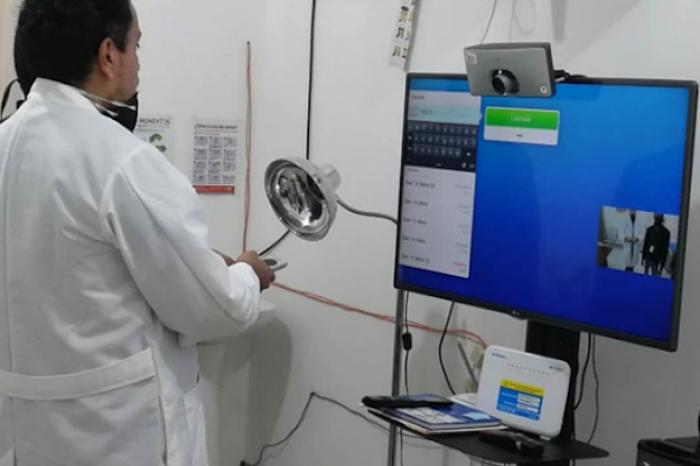 Observatorio Universitario apoyará telemedicina del sur de Nuevo León