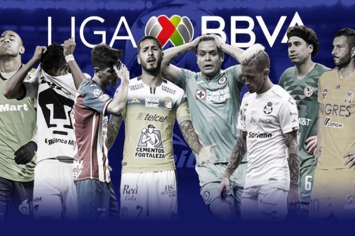 La Liga MX da por concluido el torneo Clausura 2020 por coronavirus
