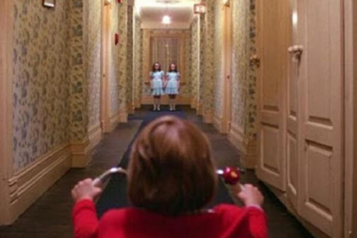 """40 años de """"El resplandor"""" de Stanley Kubrick"""
