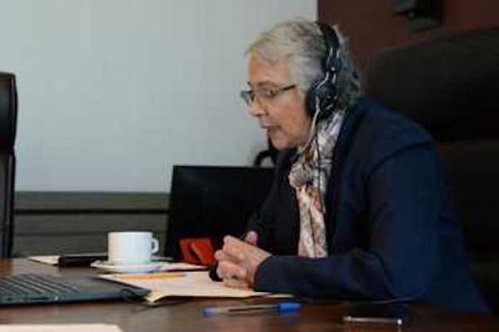 México y ONU firman acuerdo para proteger a mujeres y niñas de violencia