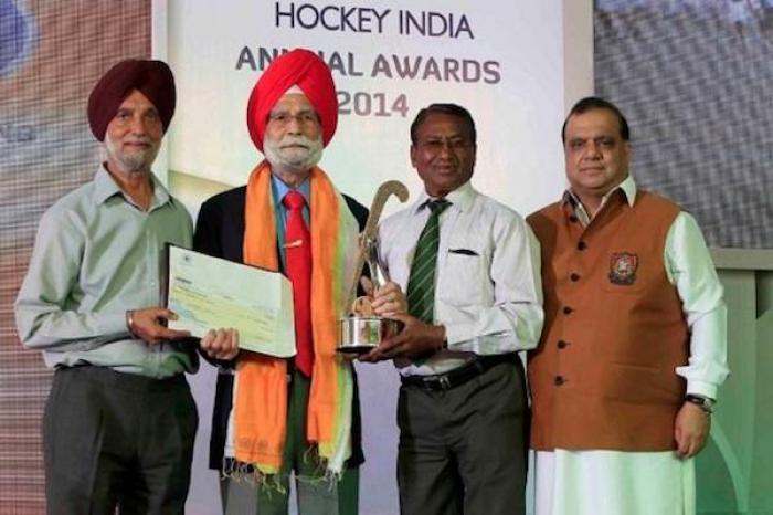 Fallece Balbir Singh, tres veces campeón olímpico en hockey