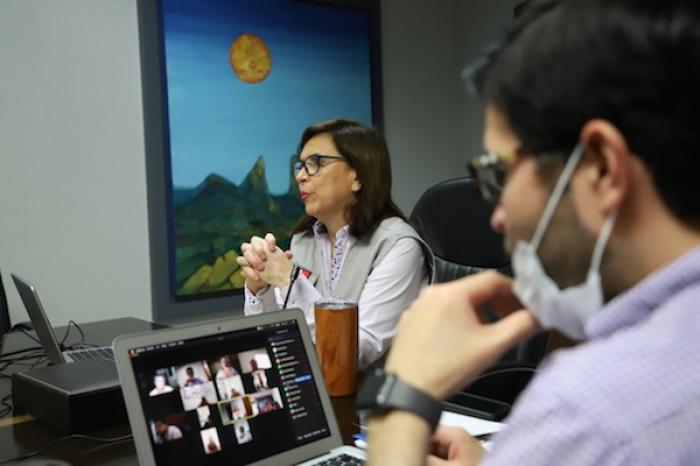 Analiza Cristina Díaz Indicadores Del Semáforo Delictivo