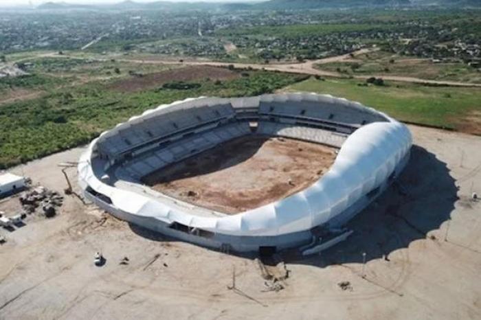 Confirma Gobernador de Sinaloa que si habrá futbol en Mazatlán