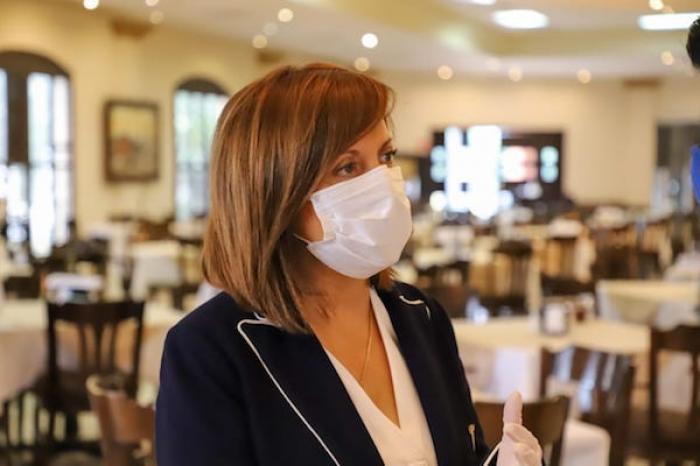 Propone Cristina Díaz Bitácora De Control Y Registro De Clientes