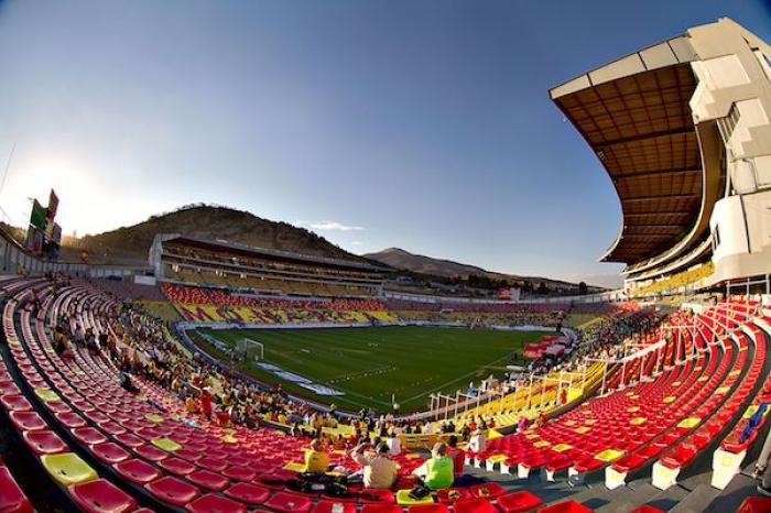 Michoacan no se queda sin futbol, surgen los Ates del Morelia