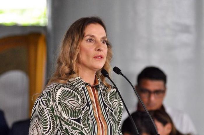 Llama Gutiérrez Müller a no descuidar medidas de higiene y protección