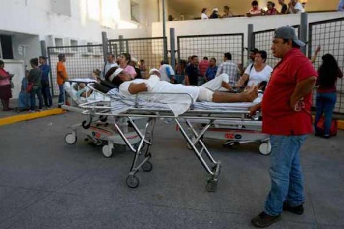 A un día de nueva normalidad, hay 37 hospitales saturados en CDMX
