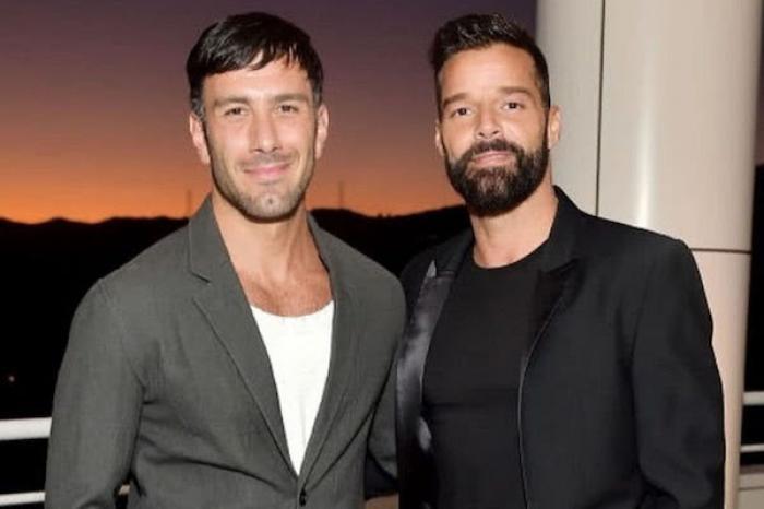 Ricky Martin teme por su vida
