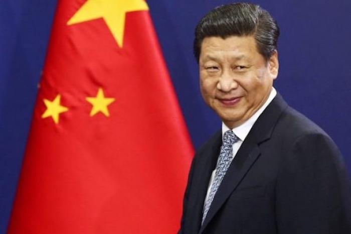 Presidente de China felicita a J Biden por triunfo en elección