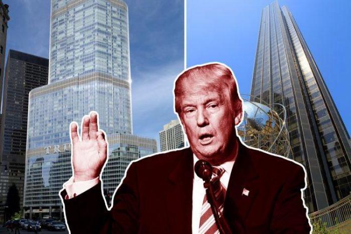 Nueva York rescindirá sus contratos con Donald Trump tras asalto al Capitolio