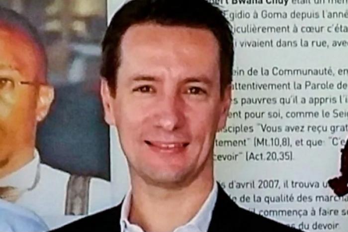 Matan al embajador de Italia en República Democrática del Congo