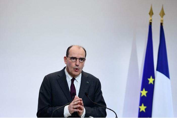 Suspende Francia vuelos con Brasil