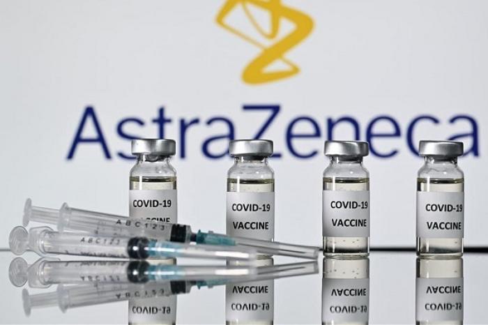 Exige Estados Unidos a AstraZeneca 90 millones de vacunas contra el Covid-19