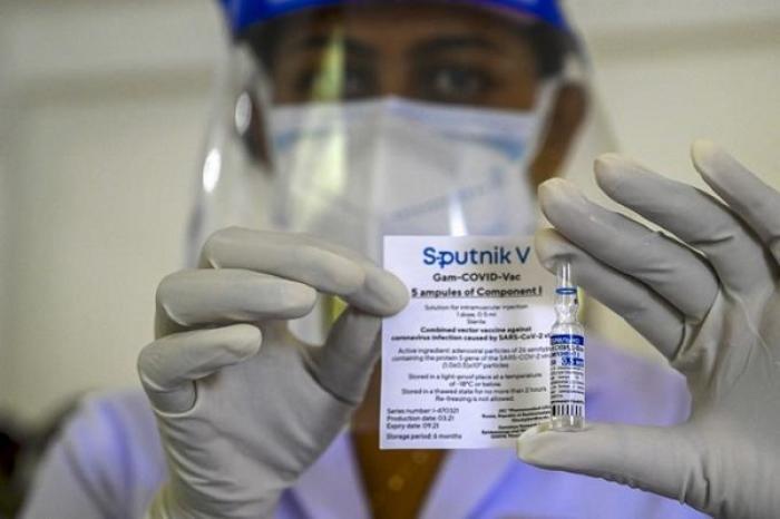 La EMA finaliza inspección de buenas prácticas clínicas de la vacuna Sputnik