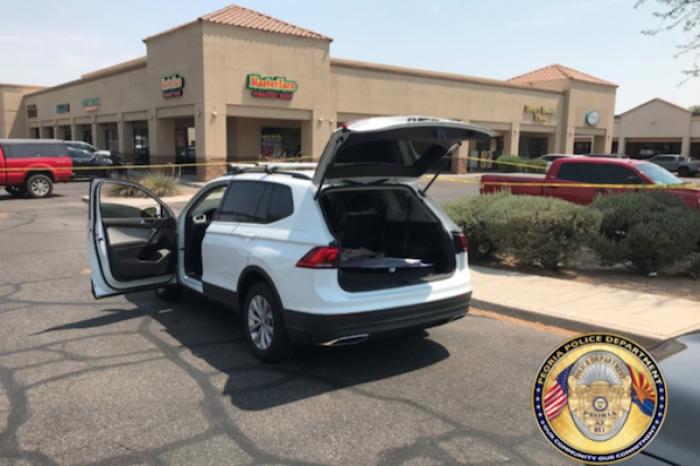 Tiroteo en Arizona deja 1 muerto y 12 heridos