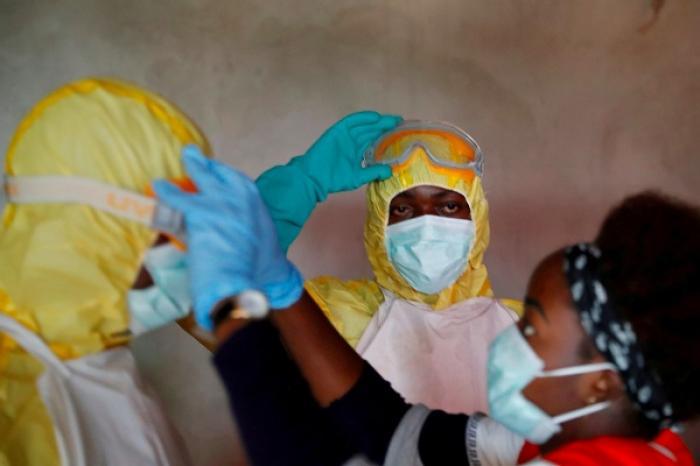 Segunda epidemia de Ébola en Guinea ha terminado: OMS