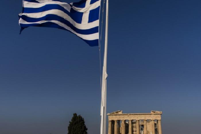 Grecia alcanza los 45 grados ante su peor ola de calor