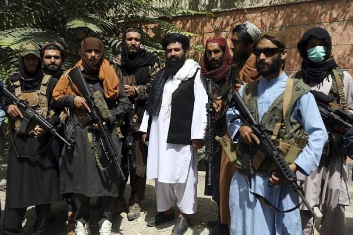 Los talibanes exigirán a Estados Unidos pagar daños causados en Afganistán