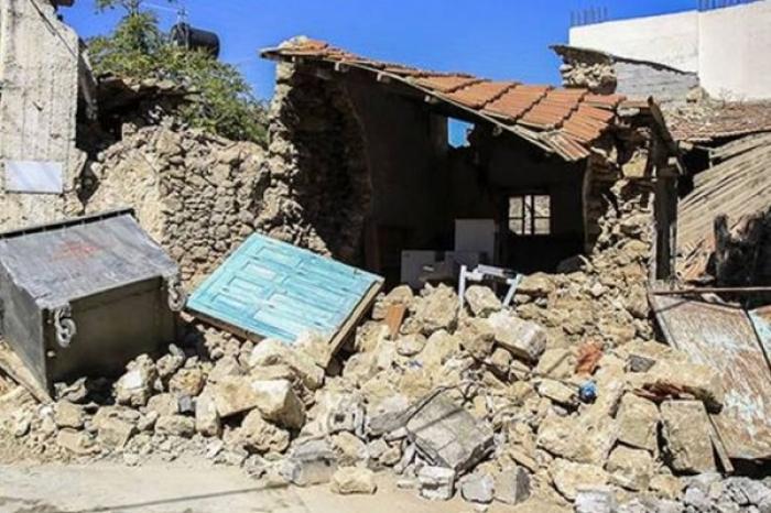 Reportan sismo de 6.0 en Isla de Creta, Grecia