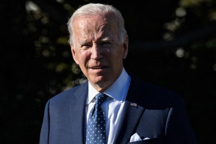Solicita Joe Biden al Tribunal Supremo que bloquee la ley contra el aborto de Texas