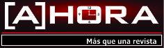 Logo Ahoranoticias