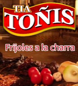 Tia Toñis